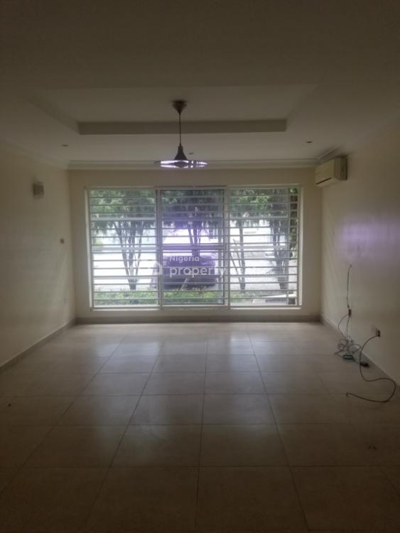3 Bedrooms Flat, Osborne, Ikoyi, Lagos, Flat / Apartment for Rent