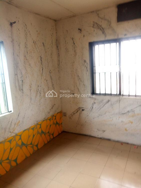 Room and Parlour Self Contained  Upstairs, Royal Palm Will Estate, Badore, Ajah, Lagos, Mini Flat for Rent