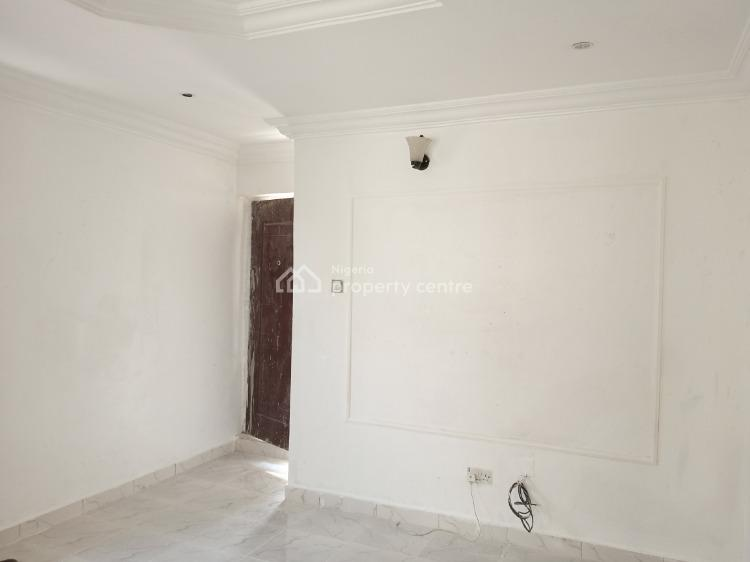 Newly Renovated 2 Bedroom Apartment, Serene Area, Off Spg Road, Ologolo, Lekki, Lagos, Flat / Apartment for Rent