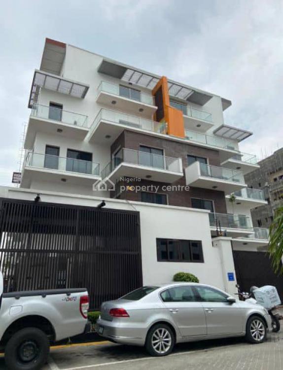 4 Bedroom Maisonnette, Banana Island, Ikoyi, Lagos, House for Sale