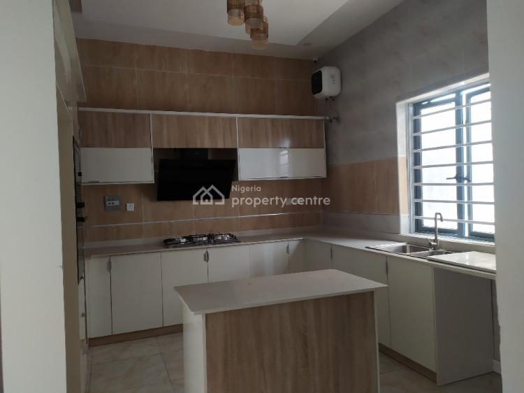 Luxury 4 Bedroom Semi Detached Duplex with Bq, Second Toll Gate, Lekki, Lagos, Semi-detached Duplex for Sale