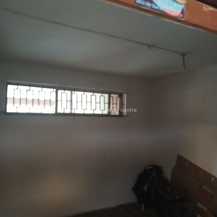 Executive One Room, Awuse Estate, Allen, Ikeja, Lagos, Self Contained (single Rooms) for Rent