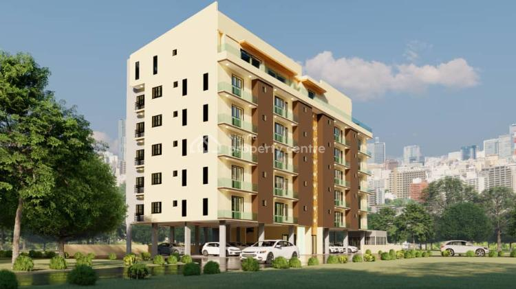 1 Unit Remaining! Luxury 3 Bedoom Flat with Bq Pool, Lift, Gym, Generator, Old Ikoyi, Ikoyi, Lagos, Flat / Apartment for Sale