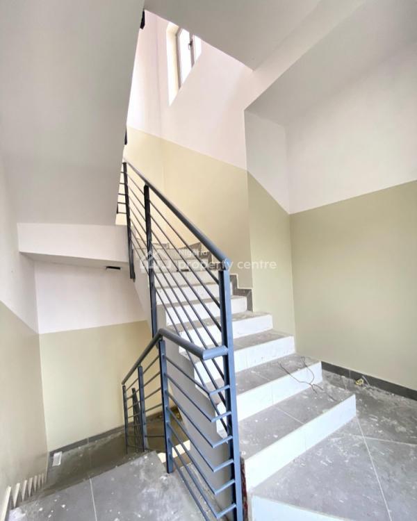 Luxury 3 Bedroom Apartment, Lekki Phase 1, Lekki, Lagos, Flat / Apartment for Sale