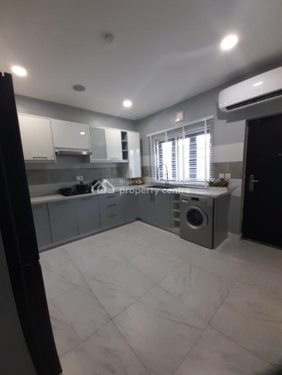 4 Bedroom Terraced Duplex, Ajah, Lagos, Terraced Duplex for Sale
