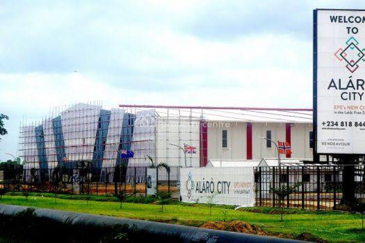 Land, Alaro City, Epe, Lagos, Mixed-use Land for Sale