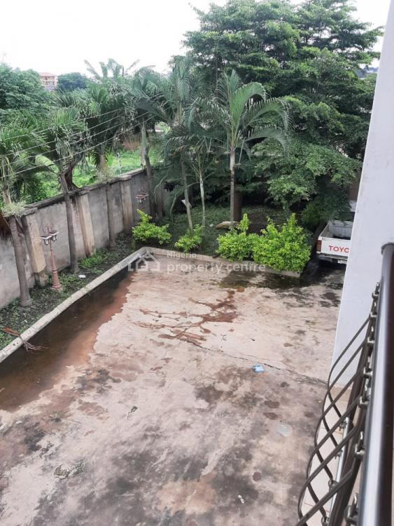 Luxury 4 Bedrooms Duplex with 2 Bedrooms Up and Down Apartment, Sharpcorner, Oluyole Main Estate, Ibadan South-west, Oyo, Semi-detached Duplex for Sale