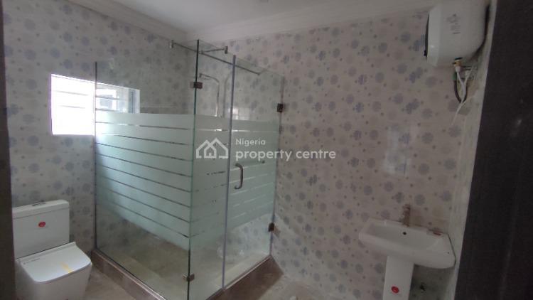 Newly Built Luxury 3 Bedroom Flat, Shangisha, Magodo, Lagos, Flat / Apartment for Rent