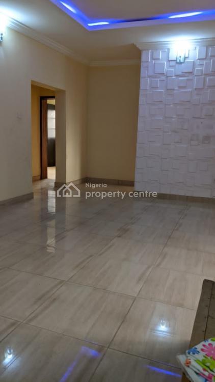 Newly Built 3 Bedroom Flat (ensuite), Grammer School, Ojodu, Lagos, Flat / Apartment for Rent