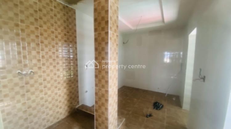 Luxury Fully Serviced 4 Bedroom Semi Detached Duplex in a Service Estate, Platinum Road, Lekki Phase 1, Lekki, Lagos, Semi-detached Duplex for Rent