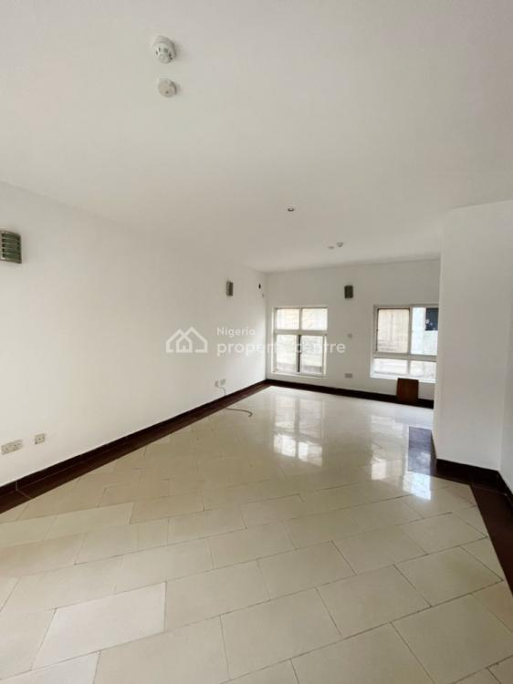 Spacious 4 Bedroom Terrace Apartment with Bq, Oniru, Victoria Island (vi), Lagos, Flat / Apartment for Sale