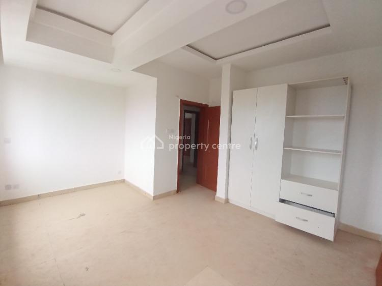 Luxury 3 Bedroom Serviced Apartment with a Room Bq, Victoria Island (vi), Lagos, Flat / Apartment for Sale
