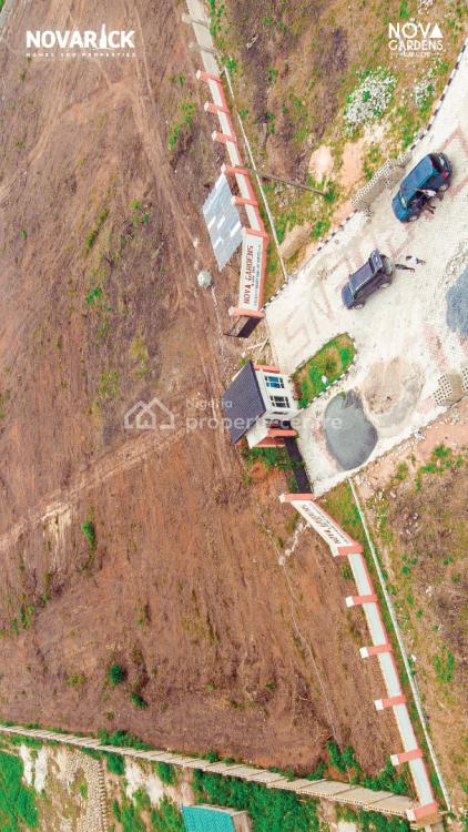 New and Fast Selling, Solar-powered Estate, Epe, Lagos, Land for Sale