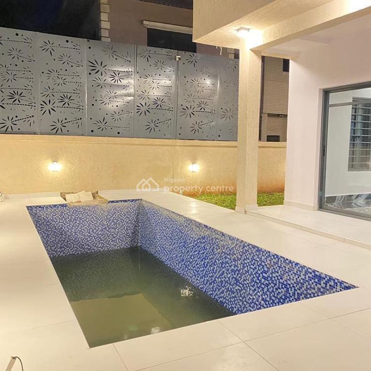 Brand New Property, Lekki Phase 1, Lekki, Lagos, Detached Duplex for Sale