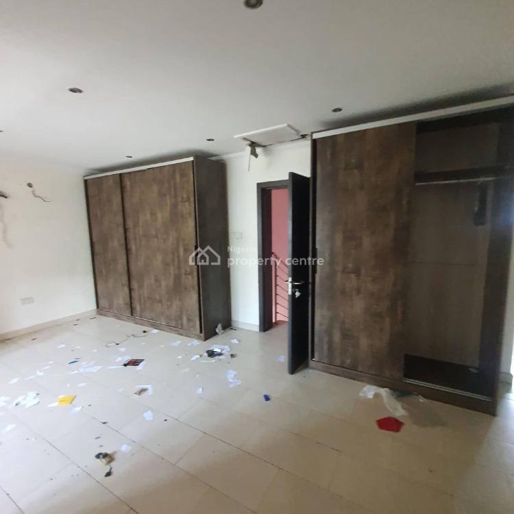 Lovely, Lekki Phase 1, Lekki, Lagos, Terraced Duplex for Rent