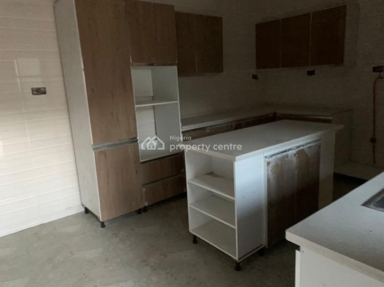 Top Notch 4 Bedroom Semi Duplex, Wuye, Abuja, Semi-detached Duplex for Sale