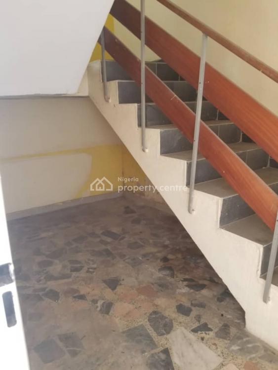 Luxury 3 Bedroom in Adeniyi Jones.price 2.8m All Room Ensuite, Adeniyi Jones, Ikeja, Lagos, Flat / Apartment for Rent