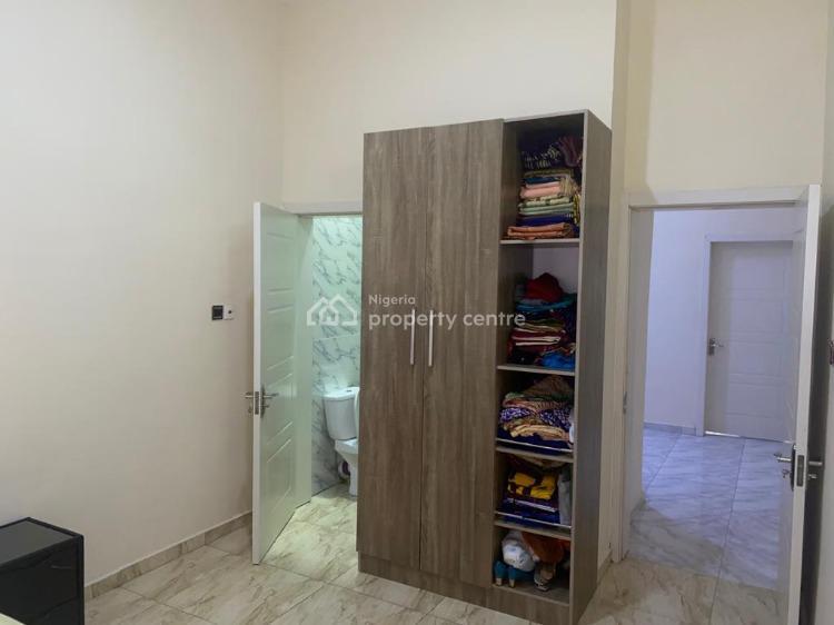 4 Bedroom Terrace Duplex, Chevron, Lekki Expressway, Lekki, Lagos, Terraced Duplex for Rent