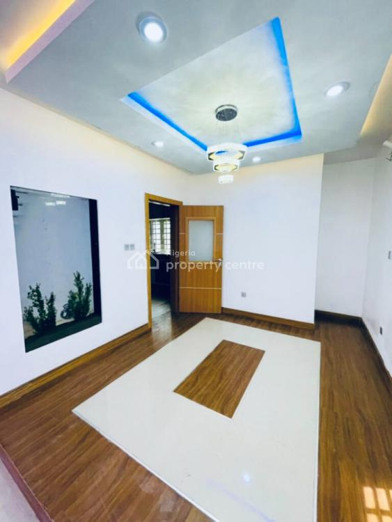 Exquisitely Finished Luxury 5 Bedroom Fully Detached, Ochid Road, Lekki, Lagos, House for Sale