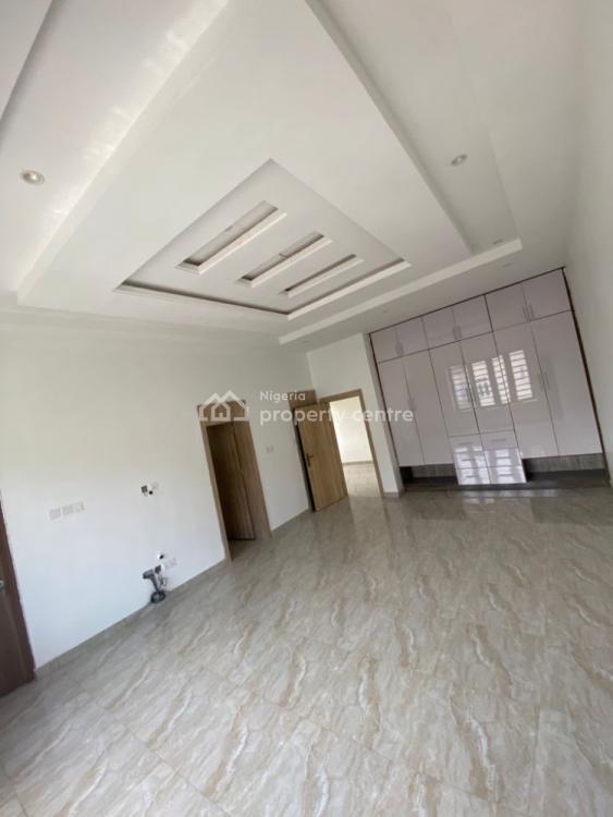 Brand New 5 Bedroom Semi Detached with Pent House, Lekki Palm City, Ajah, Lagos, Semi-detached Duplex for Sale