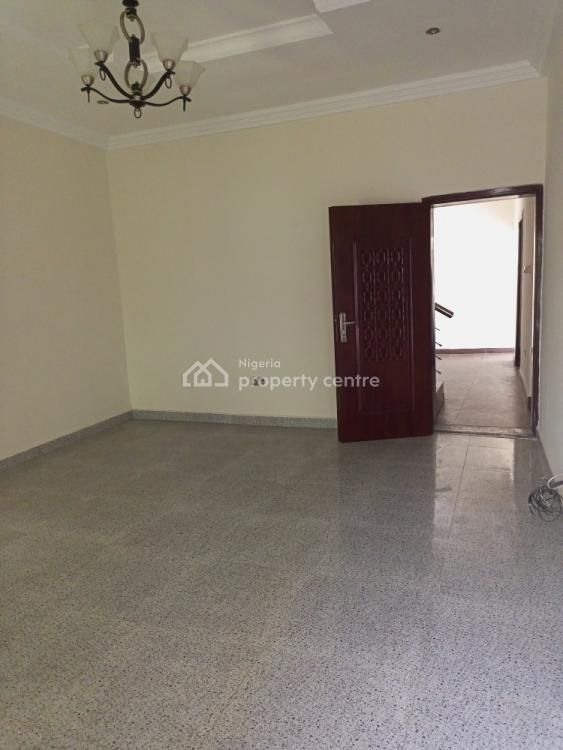 4 Bedroom, Off Freedom Way, Lekki Phase 1, Lekki, Lagos, Semi-detached Duplex for Rent