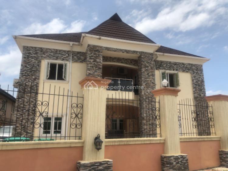 Luxury Clean 2 Bedroom, Peace Thera Estates, Sangotedo, Ajah, Lagos, Flat / Apartment for Rent
