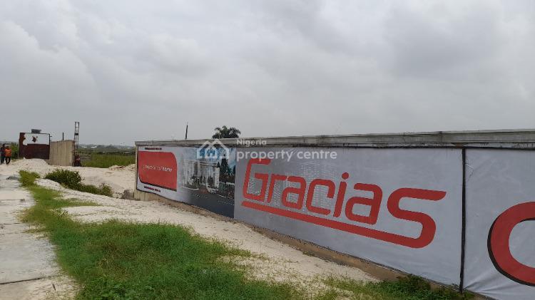 Most Affordable Government Allocated C of O Serviced Plot, Fairmont Garden Lekki-scheme 2, Okun-ajah, Ajah, Lagos, Residential Land for Sale
