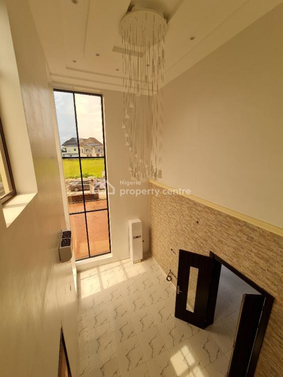 4 Bedroom Fully Detached House, Pinnock Beach Estate, Osapa, Lekki, Lagos, Detached Duplex for Sale