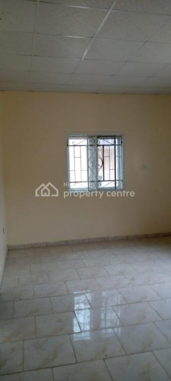 New Self Contained, F02, Kubwa, Abuja, Self Contained (single Rooms) for Rent