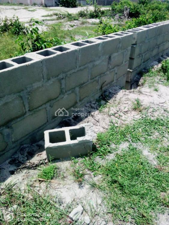 Excision, Ilagbo Town, Ibeju Lekki, Lagos, Mixed-use Land for Sale