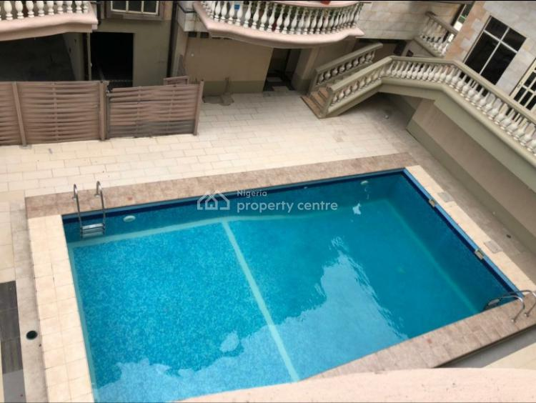 a Fully Furnished and Serviced Apartment, Oniru, Victoria Island (vi), Lagos, Flat / Apartment Short Let