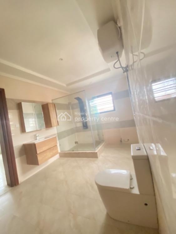Brand New 5 Bedroom Detached Duplex, Lekki Phase 1, Lekki, Lagos, Detached Duplex for Sale