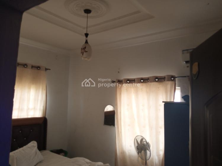 Sharp One Bedroom Flat, Phase 3, Kubwa, Abuja, Flat / Apartment for Rent