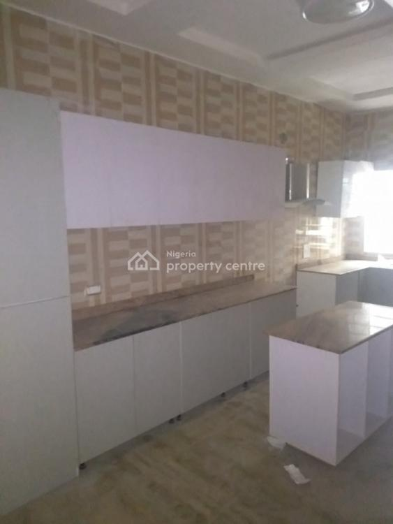 Fully Serviced 4 Bedroom Semi Detached Duplex with Swimming Pool, Beside Vgc Estate, Ajah, Lagos, Semi-detached Duplex for Rent