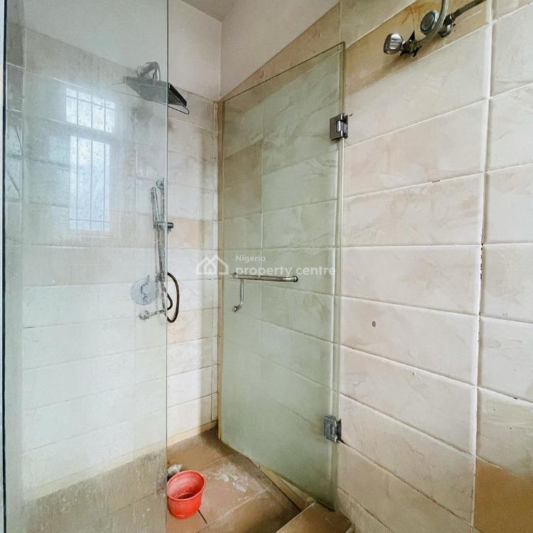 Tastefully Finished Property, Lekki Phase 1, Lekki, Lagos, Semi-detached Duplex for Rent
