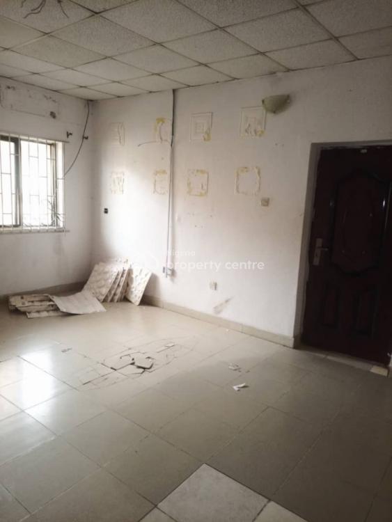 3 Bedroom Flat, Agungi, Lekki, Lagos, Flat / Apartment for Rent