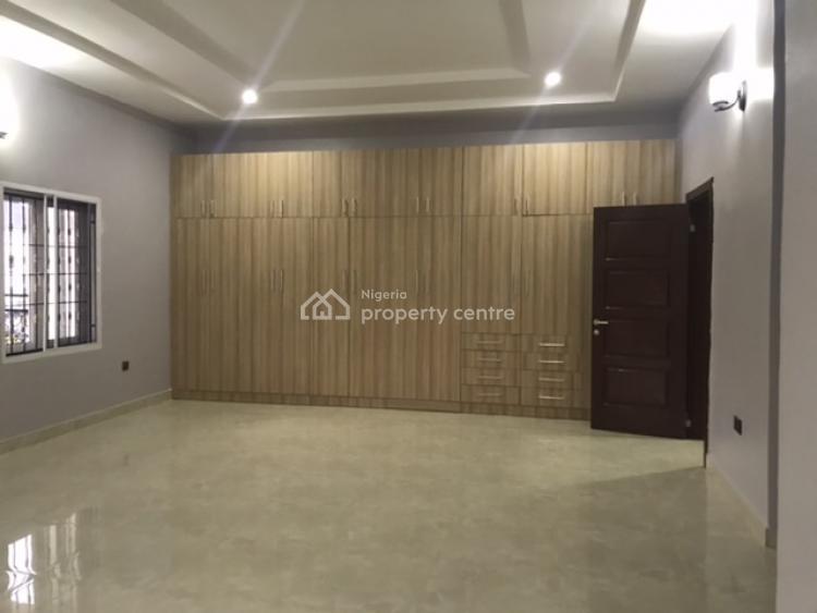 Smart Thinking, Masterfully Crafted 4 Bedrooms Duplex with Bq, Near Games Village, Garki, Abuja, Detached Duplex for Sale