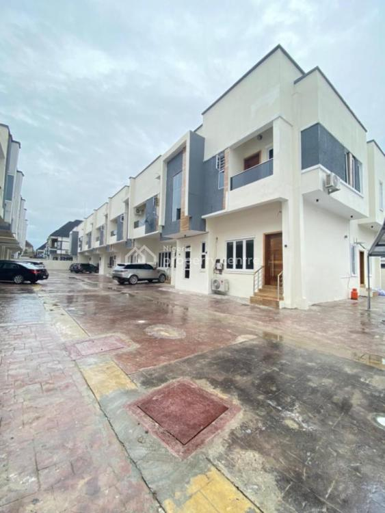 4 Bedrooms Explicit, Lekki, Lagos, Detached Duplex for Sale