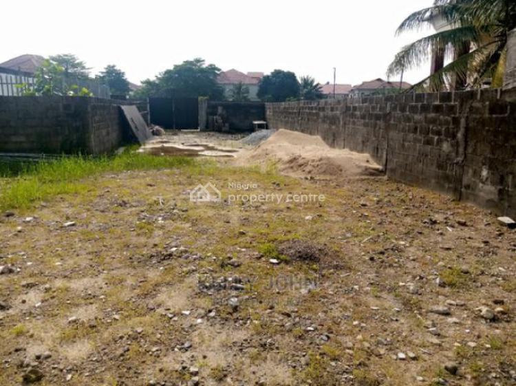 531sqm Available, Ologolo, Ologolo, Lekki, Lagos, Residential Land for Sale