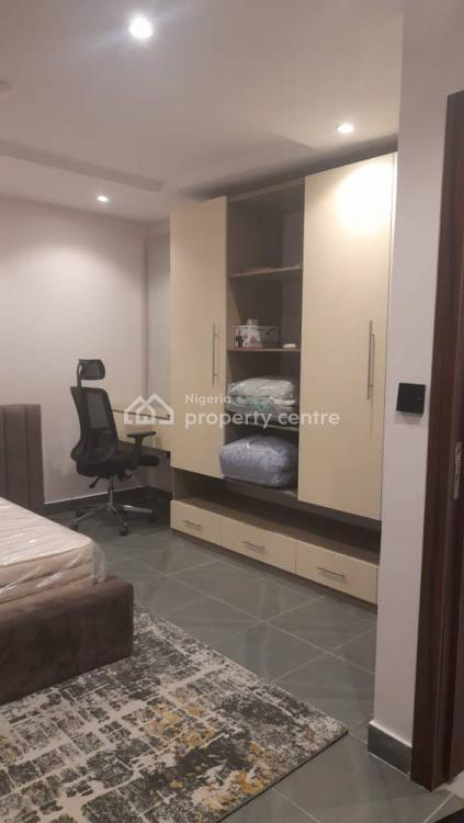 Newly Built Tastefully Finished Ensuite 3 Bedroom Flat + 1bq, Akora Estate, Adeniyi Jones, Ikeja, Lagos, Flat / Apartment for Rent