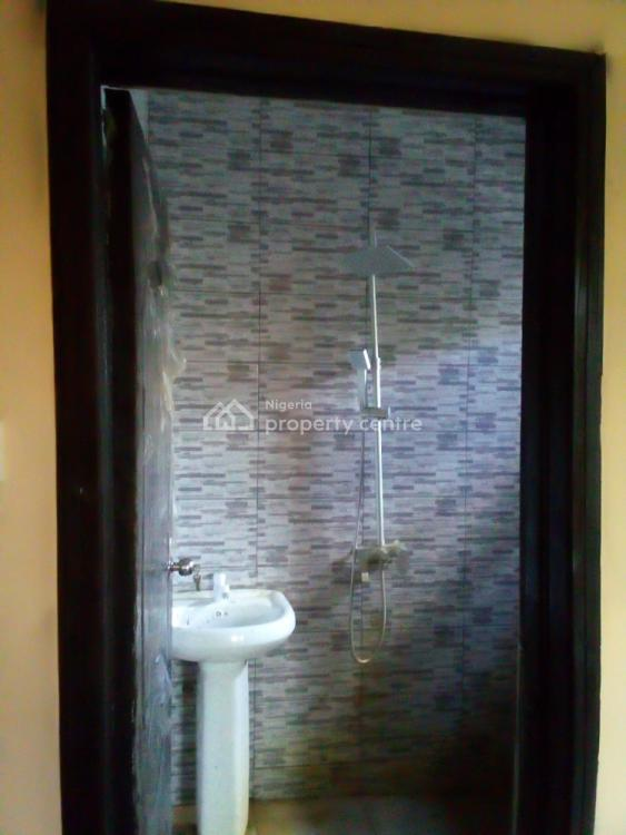 Close to Gate ,brand New 2 Bedroom, Remleck, Badore, Ajah, Lagos, Flat / Apartment for Rent