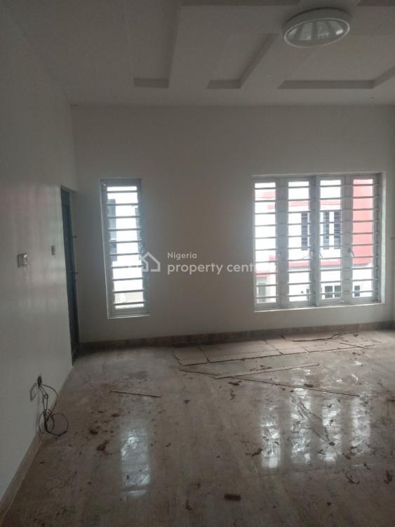 4 Bedroom Semi Detached Duplex, Vgc, Lekki, Lagos, House for Rent