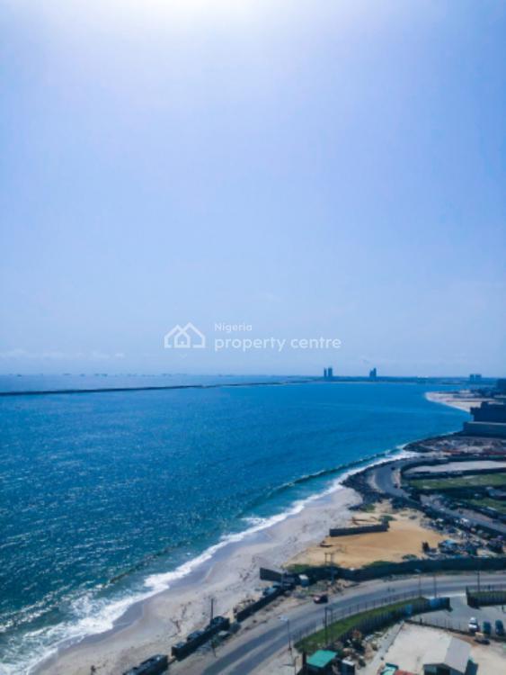 Sapphire Towers, Bluewater Apartment, Lekki Phase 1, Lekki, Lagos, Flat / Apartment Short Let