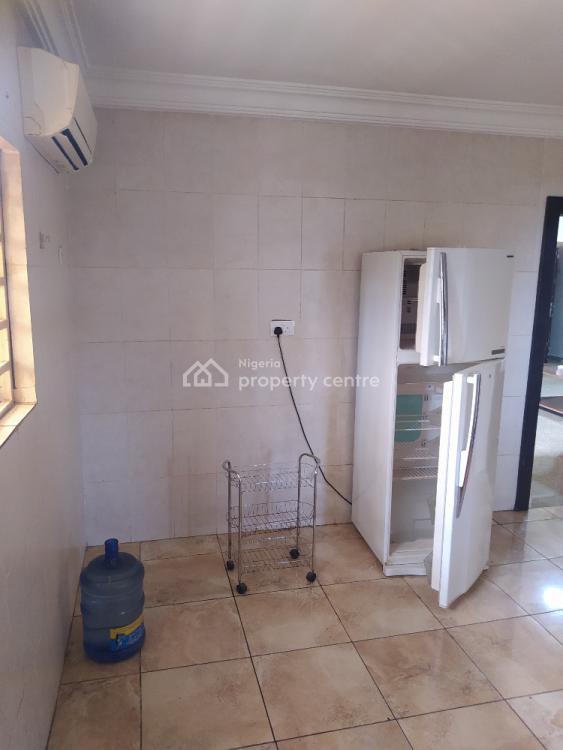 Furnished 3 Bedroom Flat, Jabi, Abuja, Flat / Apartment for Rent
