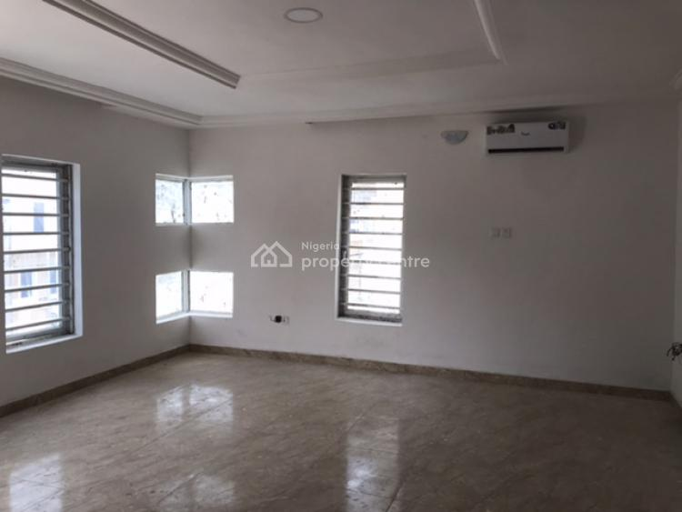 Fully Serviced & Brand New 4 Bedrooms Semi Detached Duplex with Bq., By Banex Bridge Near Mobil Petrol Station, Wuse 2, Abuja, Semi-detached Duplex for Rent