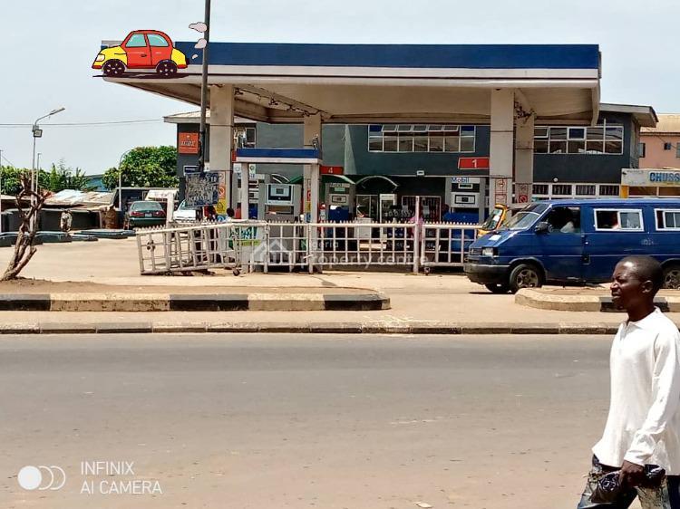 Functioning Fuel Or Filling Station, Igando Express Road, Igando, Ikotun, Lagos, Filling Station for Sale