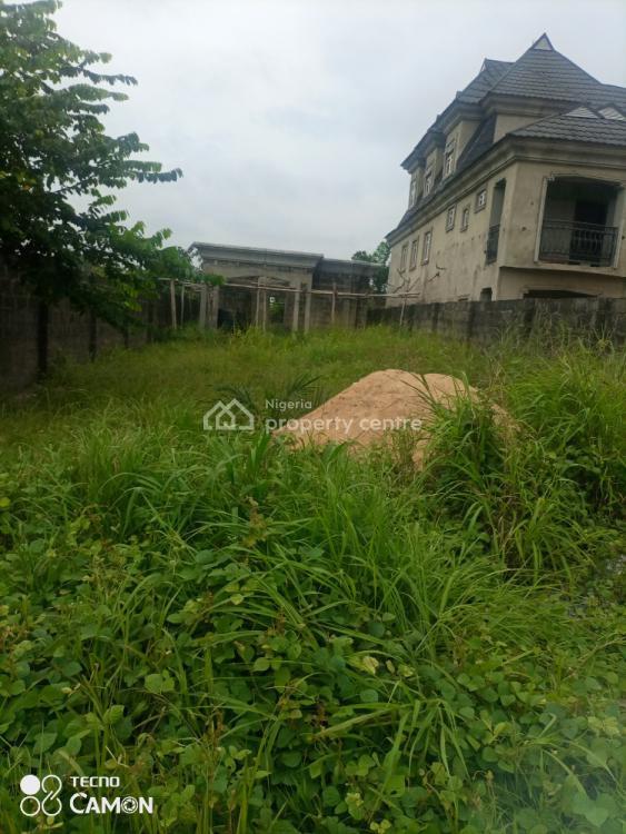 3 Bedroom Bungalow, Valley View Estate, Ebute, Ikorodu, Lagos, Detached Bungalow for Sale