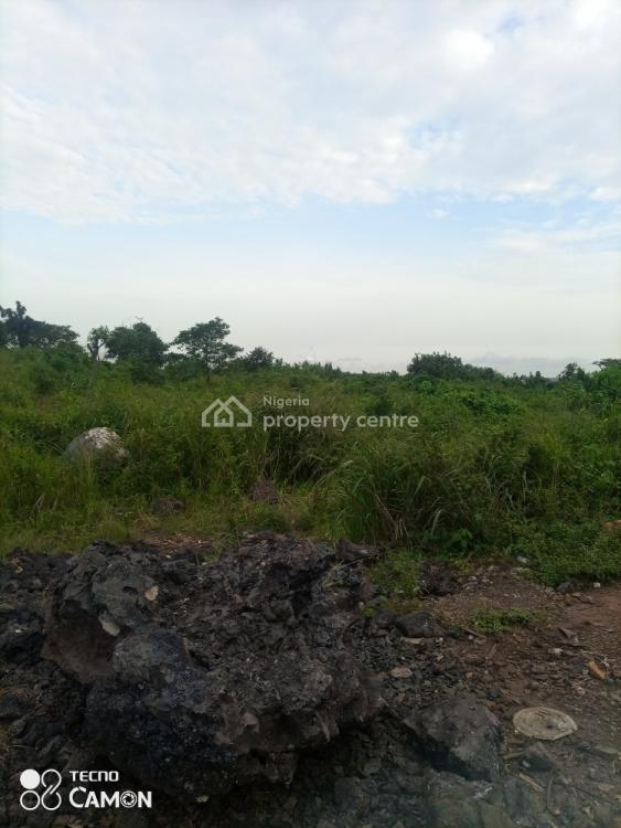 Industrial Land Available, Odo-nla, Odogunyan, Ikorodu, Lagos, Industrial Land for Sale