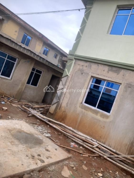 Newly Renovated 2 Bedroom Flat, Off Adeshiyan Street., Ilupeju, Lagos, Flat / Apartment for Rent