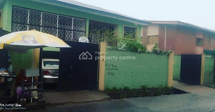Block of 6 Nos 3 Bedroom Flat with Bq, Ilupeju, Lagos, Block of Flats for Sale